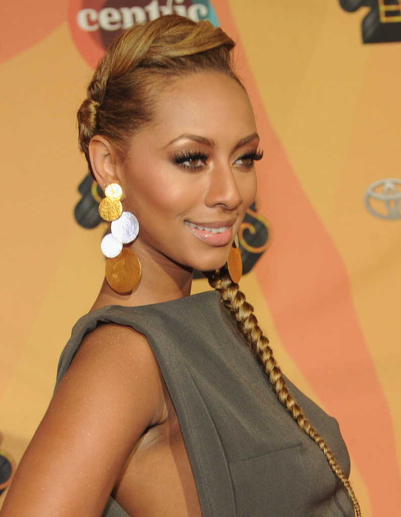 keri hilson photos photos soul train awards 2011