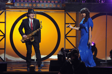 Boney James Soul Train Awards 2011 - Show