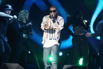 Soulja Boy 3rd Annual Streamy Awards - Show