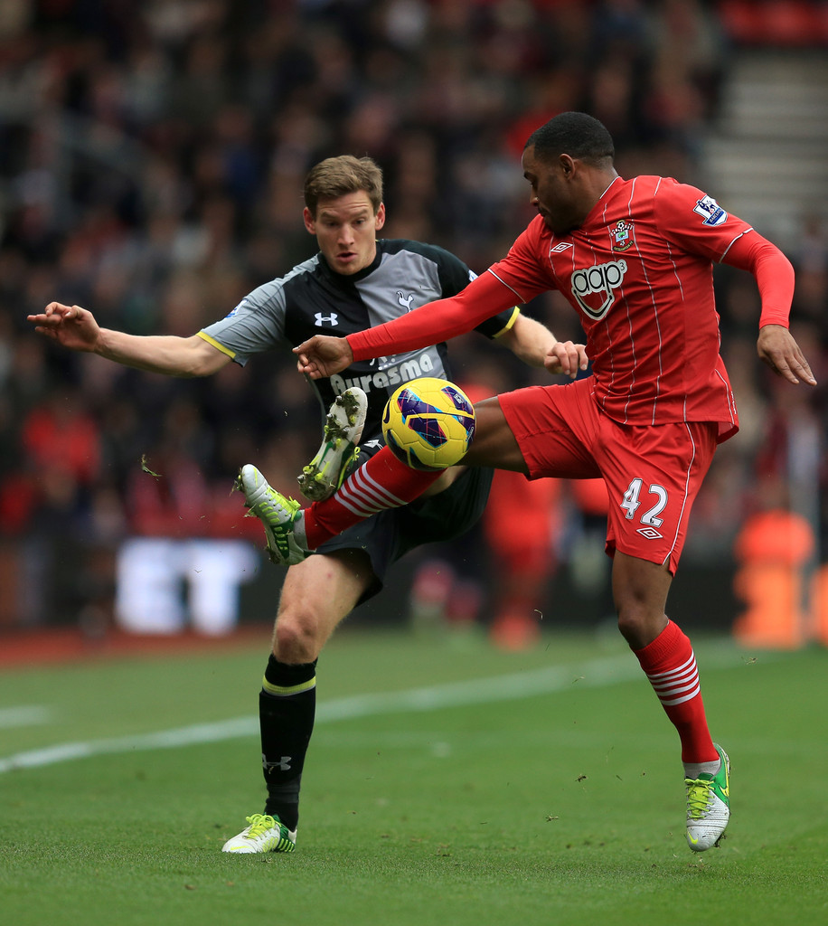 southampton vs tottenham - photo #44
