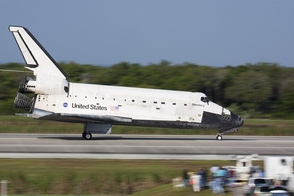 kennedy space center shuttle landing facility - photo #39