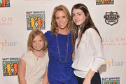 Cheryl Hines Kyra Kennedy Photos Photo