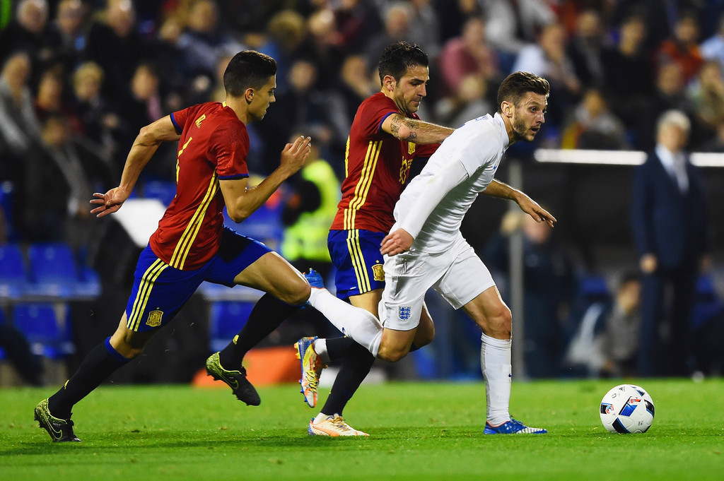spain vs england - photo #25