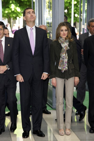 Spanish+Royals+Attend+World+Red+Cross+Day+Eh4XqCm29s8l.jpg