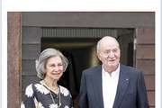 King Juan Carlos I Photos Photo