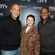 Forest Whitaker Cory Booker Photos