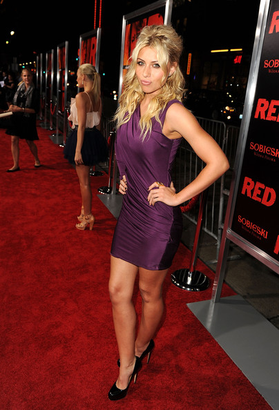 aly michalka maxim. Actress Aly Michalka arrives