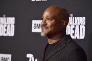 """Seth Gilliam attends the Season 10 Special Screening of AMC's """"The Walking Dead"""" at Chinese 6 Theater– Hollywood on September 23, 2019 in Hollywood, California."""