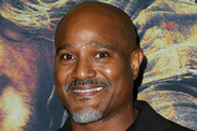 """Seth Gilliam attends the Special Screening Of AMC's """"The Walking Dead"""" Season 10 at Chinese 6 Theater– Hollywood on September 23, 2019 in Hollywood, California."""