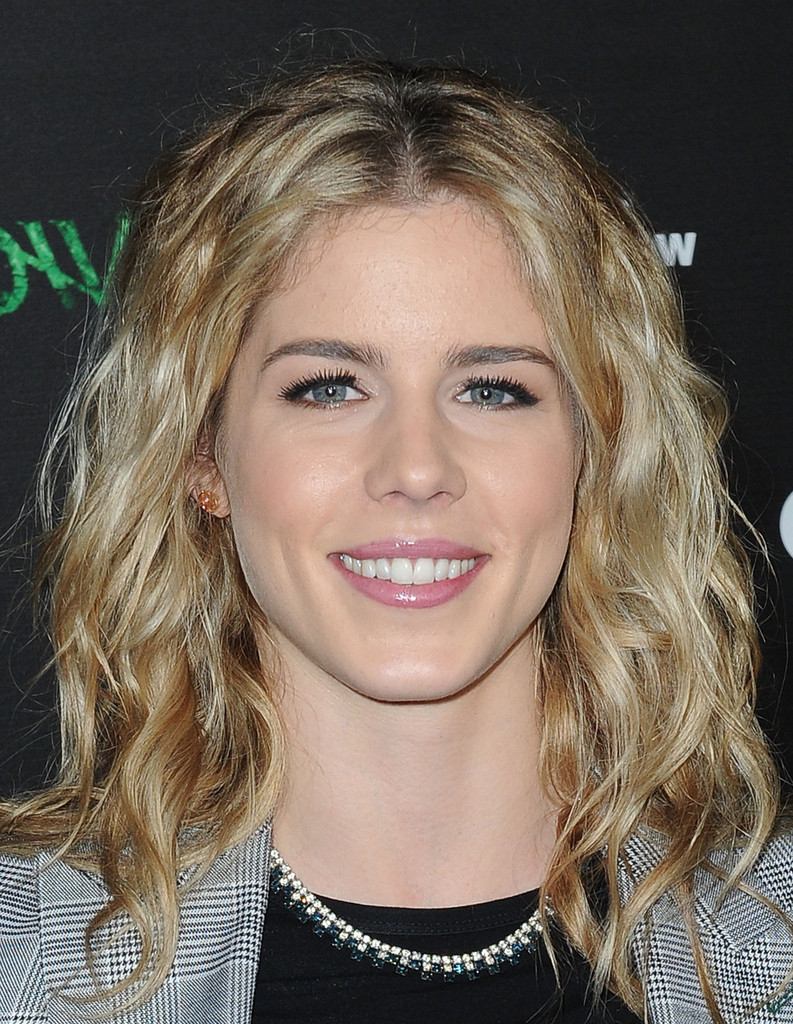 emily bett rickards photos photos special screening for. Black Bedroom Furniture Sets. Home Design Ideas