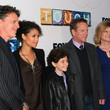 """Carol Barbee Special Screening Of Fox's """"Touch"""""""