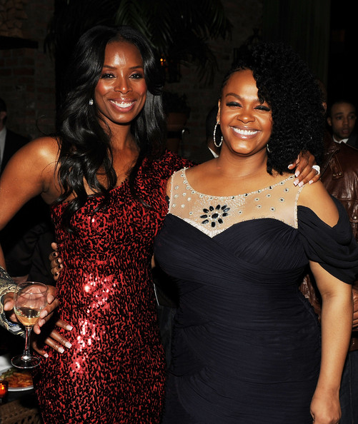 "Jill Scott in Special Screening Of ""Why Did I Get Married ..."