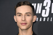 Adam Rippon Photos Photo