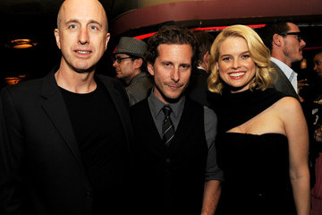"""James McTeigue Special Screening Of Relativity Media's """"The Raven"""" - After Party"""