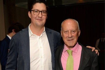 Spencer Bailey Surface Celebrates the November Power Issue With Norman Foster