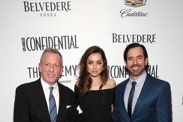 Spencer Beck Los Angeles Confidential, Alison Brie and Cadillac Celebrate Annual Awards Event with Belvedere Vodka at The Jeremy West Hollywood
