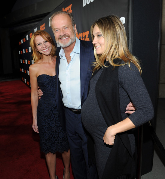 "STARZ LA Premiere Event for Original Series ""Boss"" Starring Kelsey Grammer"
