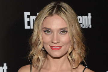 Spencer Grammer Entertainment Weekly's Celebration Honoring The 2015 SAG Awards Nominees - Arrivals