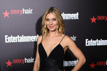 Spencer Grammer Entertainment Weekly's Celebration Honoring The 2015 SAG Awards Nominees - Red Carpet