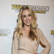 Spencer Locke 'Mantervention' Premieres in Hollywood
