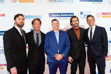 Spencer Milo 7th Annual Headstrong Gala