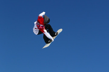 Spencer O'Brien Winter Olympics: Snowboard