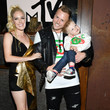 Spencer Pratt Premiere Of MTV's 'The Hills: New Beginnings' - Inside