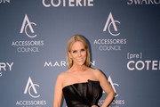 Cheryl Hines attends the 2018 ACE Awards, announcing the Waterkeeper Alliance Partnership sponsored by Sperry at Cipriani 42nd Street on June 11, 2018 in New York City.