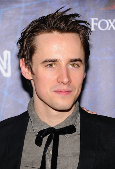 reeve carney news