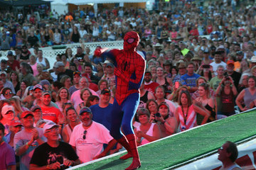 Spider-Man Kicker Country Stampede - Day 1
