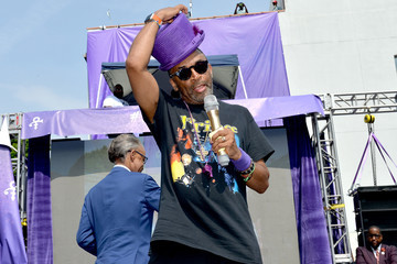 Spike Lee Spike Lee Throws Prince a Birthday Celebration With Moet & Chandon