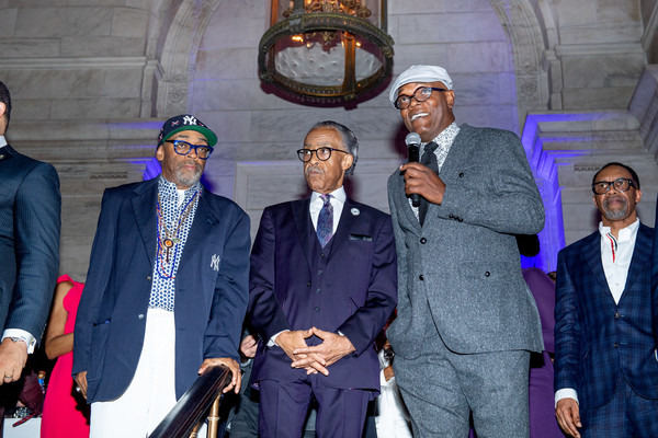 Rev. Al Sharpton 65th Birthday Celebration