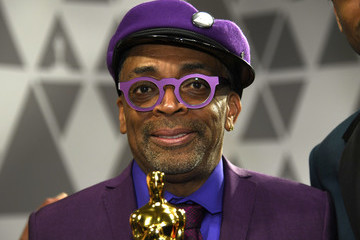 Spike Lee 91st Annual Academy Awards - Governors Ball