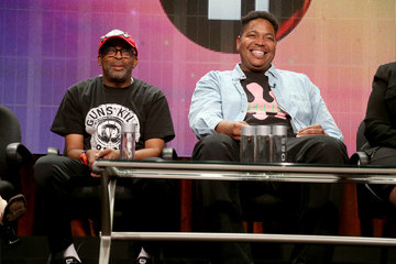 Spike Lee Summer TCA Tour: Day 15