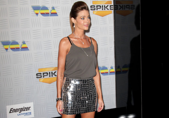 Denise+Richards in Spike TV's