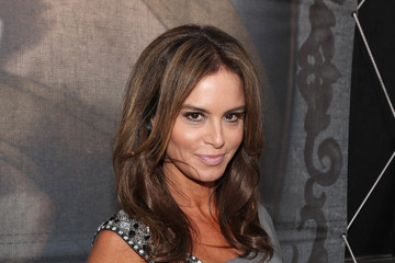 "Betsy Russell Spike TV's ""SCREAM 2011"" - Red Carpet"