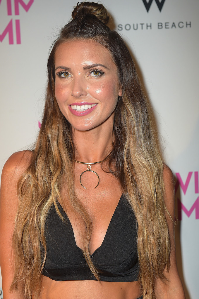Audrina Patridge Nude Photos 89