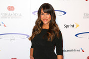 Model Leeann Tweeden attends the 28th Anniversary Sports Spectacular Gala at the Hyatt Regency Century Plaza on May 19, 2013 in Century City, California.