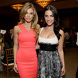 AnnaLynne McCord and Jessica Lowndes Photos
