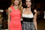 AnnaLynne McCord and Jessica Lowndes Photos Photo