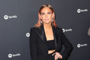 Ashlee Simpson attends the Spotify Best New Artist 2020 Party at The Lot Studios on January 23, 2020 in Los Angeles, California.