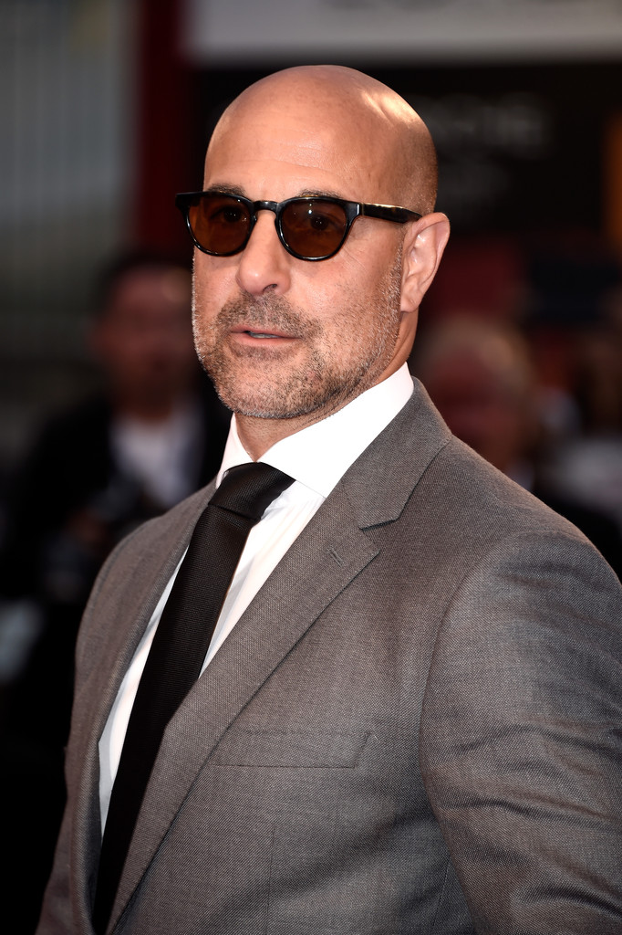 stanley tucci photos photos   spotlight premiere   72nd