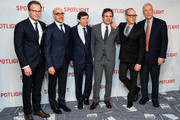 Michael Keaton Tom McCarthy Photos Photo