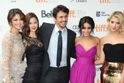 Vanessa Hudgens and James Franco Photos Photo