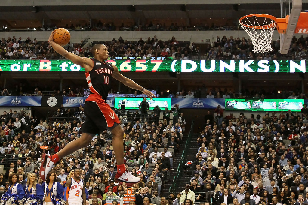 Nba celebrity all star game replay