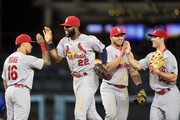 Jason Heyward Kolten Wong Photos Photo