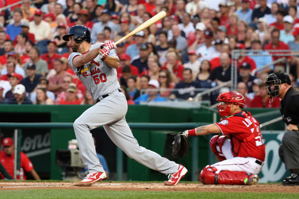 an analysis of the major league season by mark mcgwire of the st louis cardinals