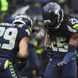 Earl Thomas and Richard Sherman Photos