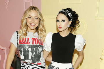 Stacey Bendet Jenny Mollen Alice And Olivia By Stacey Bendet - Arrivals - September 2019 - New York Fashion Week: The Shows