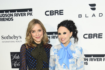 Stacey Bendet Jenny Mollen Hudson River Park Friends Playground Committee Fourth Annual Luncheon - Arrivals